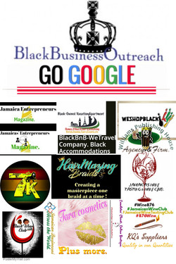 BBoutreach 10 Reasons to Go Google - Mad
