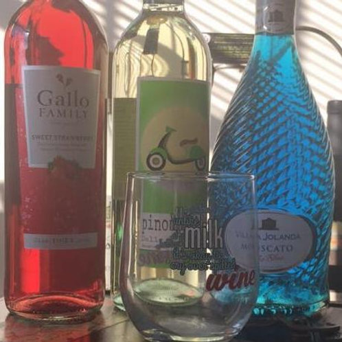2bottle choose—reds, whites, Rose or a mix of either.-Non Membership
