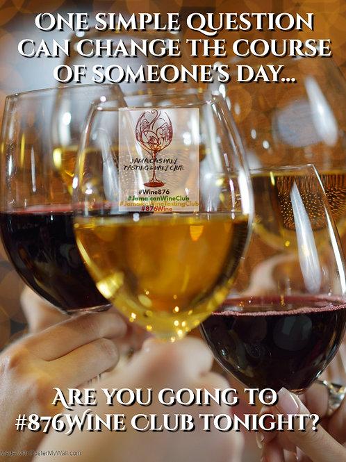 Let Me taste-Wine Membership