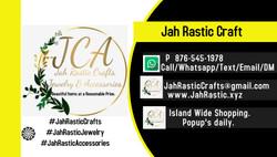 JahRasticBusinesscard