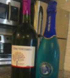 #Wineandhost ➡ Wine launch & #BlackBnBHo