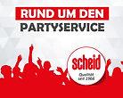 Rund um den Partyservice 2015