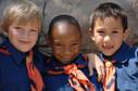 Leadership in Scouting