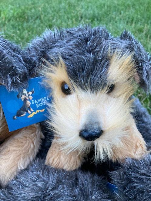 Rambee Boo Cuddle Puppy