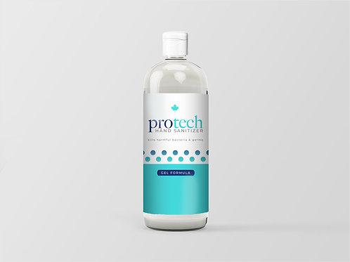 Protech Hand Sanitizer (500ml)