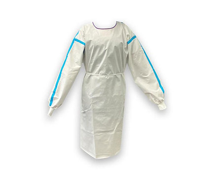 Level 4 Isolation Gown | PP & PE