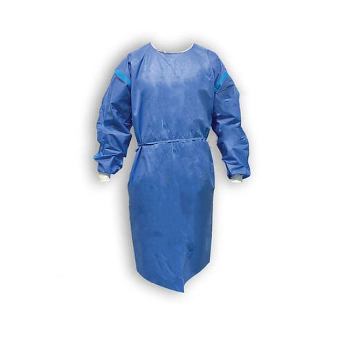 Level 2 Isolation Gown | SMS