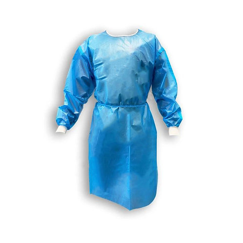 Level 3 Isolation Gown | PP & PE