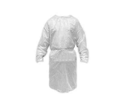 Level 1 Isolation Gown | SMS