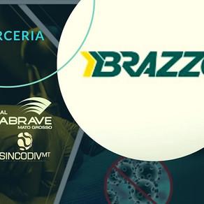 Parceria Fenabrave-MT: Brazzo - Produtos e Serviços para Descontaminação Veicular
