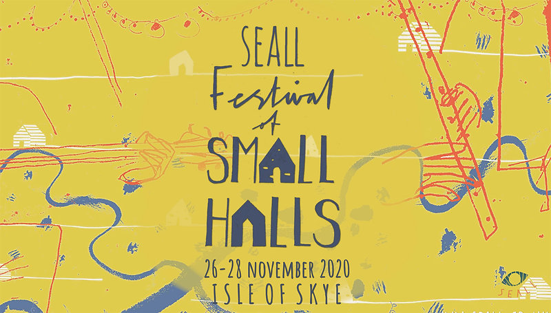 SEALL Festival of Small Halls from Braes Hall