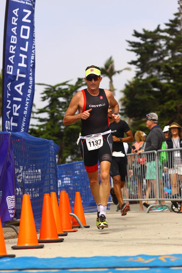 Santa Barbara Triathlon 2017 race report