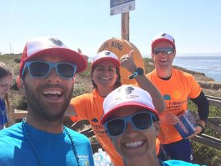 President's Update: Santa Barbara, Epix Santa Cruz 70.3