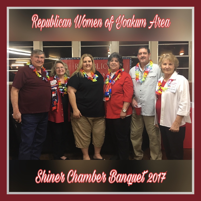Shiner Banquet 2017