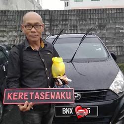 KeretaSewaKu 1MalaysiaCarRental