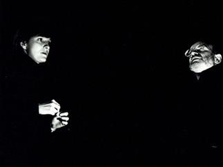 1994 Jean Kalman and Deborah Warner - Footfalls