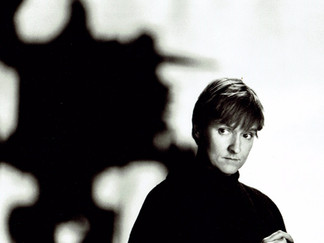 1996 Deborah Warner filming Richard II