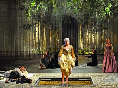 DIDO AND AENEAS, 2006