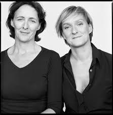 Medea NYC, Fiona Shaw & Deborah Warner