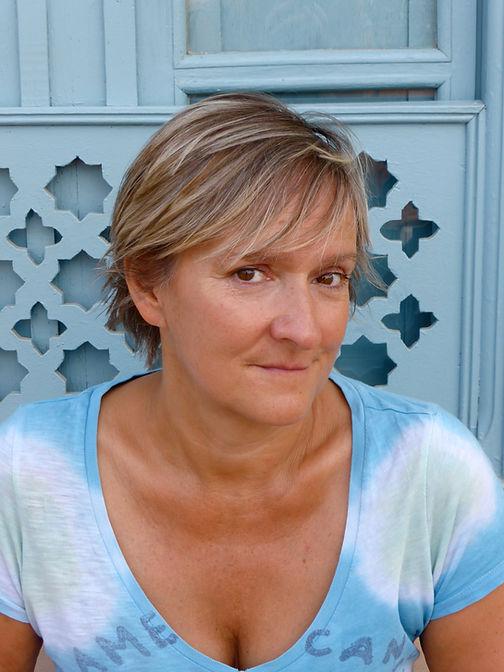 Deborah Warner Portrait