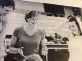 2004 Ian Bostridge, Deborah Warner, Sarah Connolly rehearsals for Rape of Lucretia