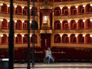2018 Deborah Warner - Opera di Roma