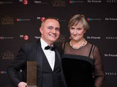 2018 The International Opera Awards - Joan Matabosch & Deborah Warner