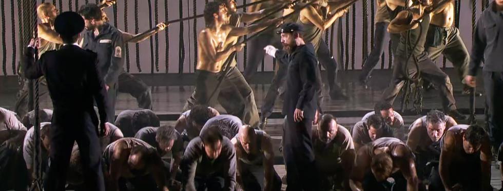 Billy Budd - Teatro Real