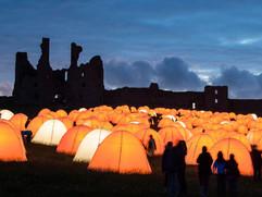 PEACE CAMP, 2012