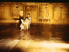 RICHARD II, 1997