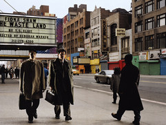 THE WASTE LAND, 1997