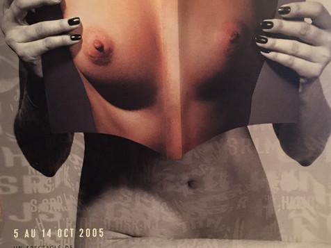 2005 READINGS, PARIS