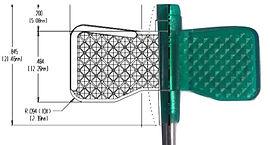 insert molding example part