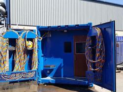 Irish Sea Contractors_dive control syste