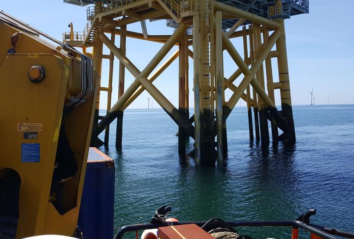 Irish Sea Contractors_Offshore Energy Se