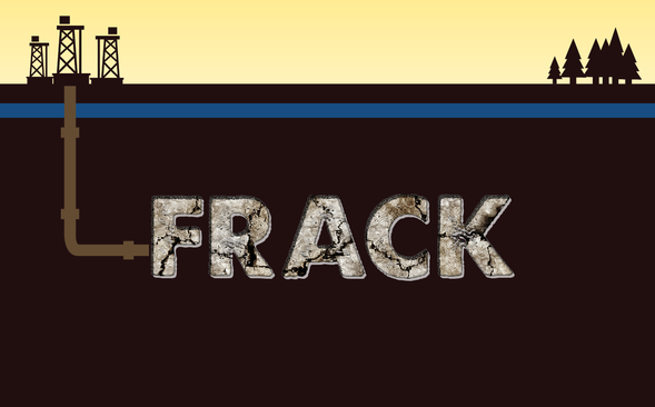 Frack! The Game