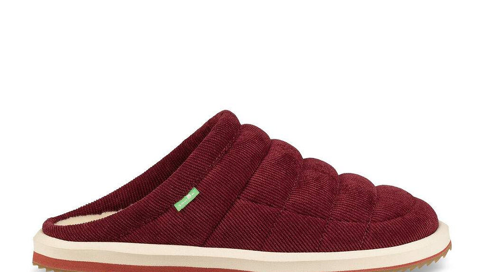 WOMEN'S PUFF N CHILL LOW CORD