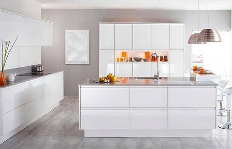 Ikea kitchen installaton