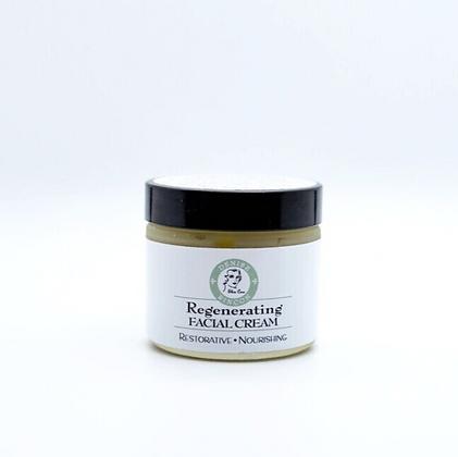 Regenerating Facial Cream  1oz