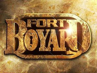 Описание программы Форт Боярд