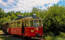 Tramway Touristique de l'Aisne