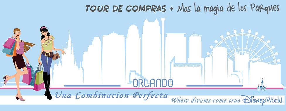 Viajes Grupales Orlando Disney