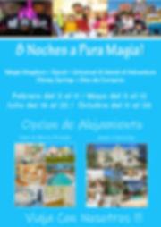 Viajes Gupales Disney Famlia