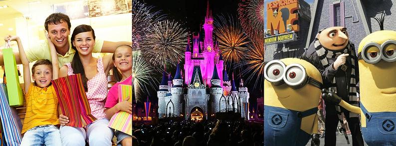 Disney Viajes Grupales