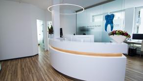 Zahnärztliche Gemeinschaftspraxis Dr. Putze