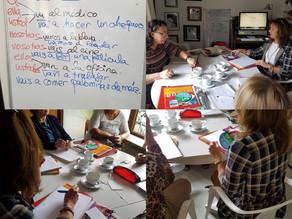 Spanischlernen by Susana Camino