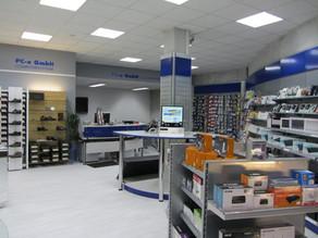 PC-e GmbH
