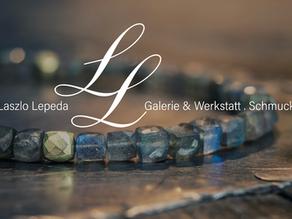 Galerie & Werkstatt Laszlo Lepeda