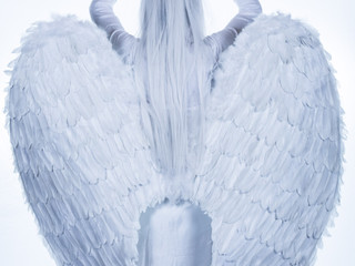 Angels are with You
