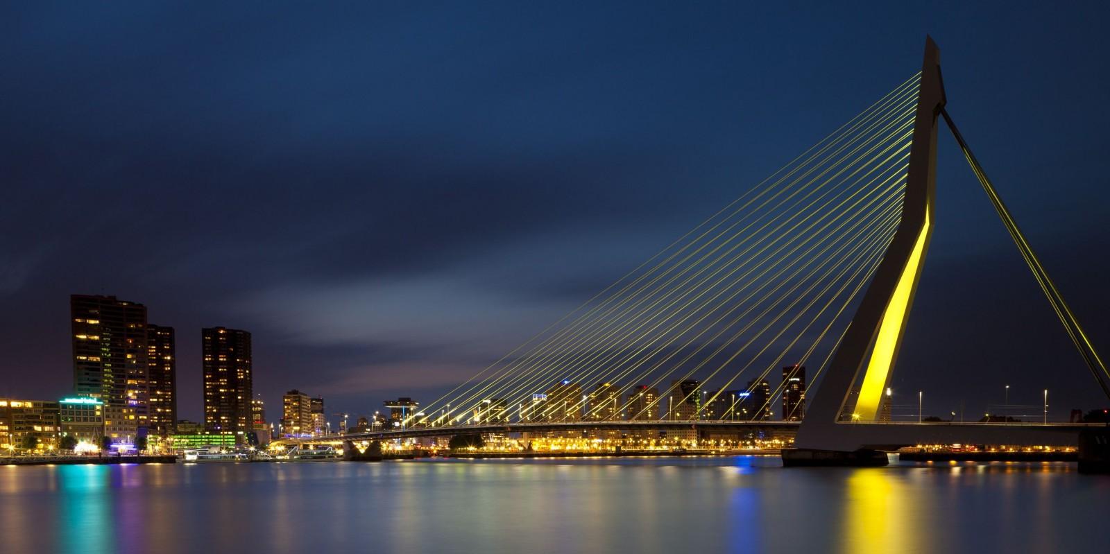Rotterdam Neatherlands
